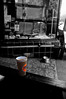 Fuel coffee shop on Capital Hill - definitely some of the best coffee in the city.